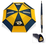 Nashville Predators Golf Umbrella