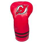 New Jersey Devils Vintage Driver Head Cover