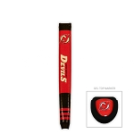 New Jersey Devils Oversize Golf Putter Grip