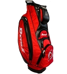 New Jersey Devils NHL Team Golf Victory Cart Bag