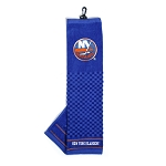 New York Islanders Embroidered Golf Towel