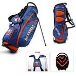 New York Islanders NHL Golf Stand Bag