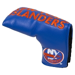 New York Islanders Vintage Blade Putter Cover