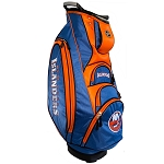 New York Islanders NHL Team Golf Victory Cart Bag