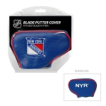 New York Rangers Blade Putter Cover