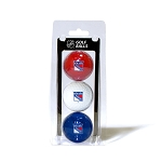 New York Rangers Golf Ball Sleeve