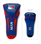 New York Rangers Golf Driver Head Cover