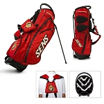 Ottawa Senators NHL Golf Stand Bag