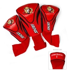 Ottawa Senators Golf Headcovers Set of Three
