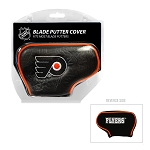 Philadelphia Flyers Blade Putter Cover