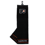 Philadelphia Flyers Embroidered Golf Towel