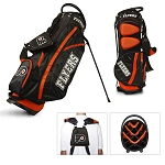 Philadelphia Flyers NHL Golf Stand Bag