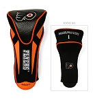 Philadelphia Flyers Golf Driver Head Cover