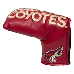 Arizona Coyotes Vintage Blade Putter Cover