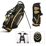 Pittsburgh Penguins NHL Golf Stand Bag