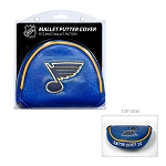 St. Louis Blues Mallet Putter