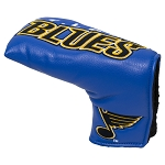 St. Louis Blues Vintage Blade Putter Cover