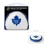 Toronto Maple Leafs Mallet Putter