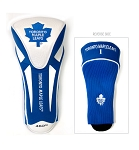 Toronto Maple Leafs Golf Driver Head Cover