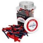 Washington Capitals NHL Golf Tees 175 Pack