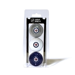 Winnipeg Jets Golf Ball Sleeve