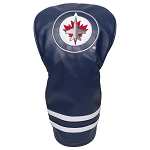 Winnipeg Jets Vintage Driver Head Cover