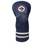 Winnipeg Jets Vintage Fairway Head Cover