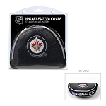 Winnipeg Jets Mallet Putter