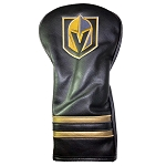 Vegas Golden Knights Vintage Driver Head Cover
