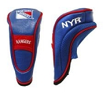 New York Rangers Golf Hybrid Headcover