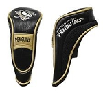 Pittsburgh Penguins Golf Hybrid Headcover
