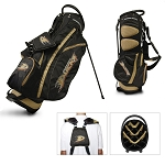 Anaheim Ducks NHL Team Golf Fairway Golf Stand Bag