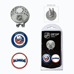 New York Islanders Hat Clip