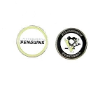 Pittsburgh Penguins Ballmarker