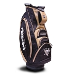 Pittsburgh Penguins NHL Team Golf Victory Cart Bag