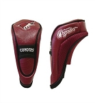 Arizona Coyotes Golf Hybrid Headcover