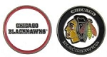 Chicago Blackhawks Ballmarker