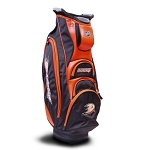 Anaheim Ducks NHL Team Golf Victory Cart Bag
