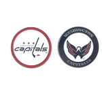 Washington Capitals Ballmarker